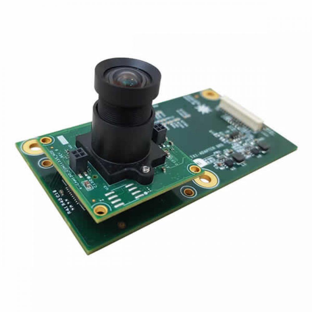 e-CAM131_CUTX2 - 4K MIPI NVIDIA® Jetson TX2/TX1 Camera Board
