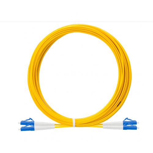 LC-LC Duplex Cables
